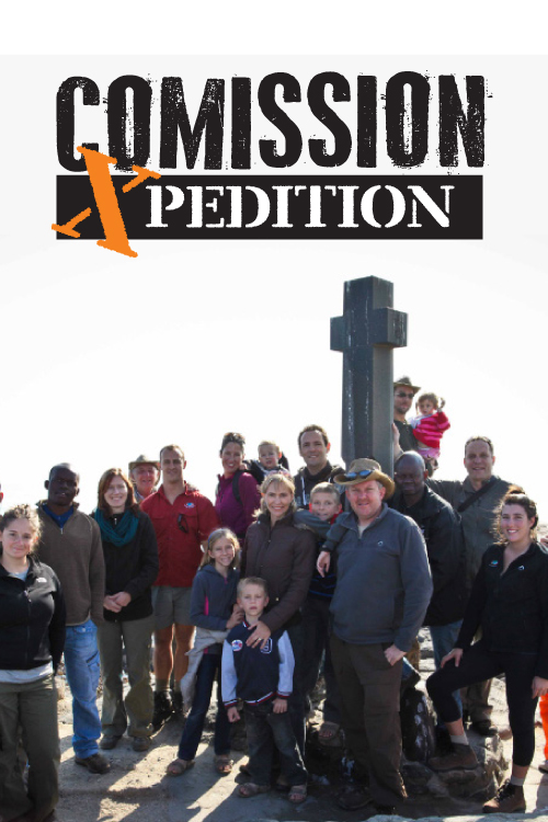 Co-Mission Africa